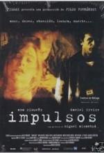 Impulsos (2002) afişi