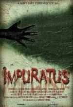 Impuratus (2017) afişi
