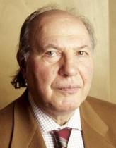 Imre Kertész profil resmi
