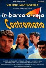 ın Barca A Vela Contromano (1997) afişi