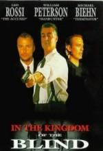 ın The Kingdom Of The Blind, The Man With One Eye ıs King (1995) afişi