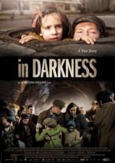 In Darkness (2011) afişi