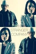In Stranger Company (2017) afişi