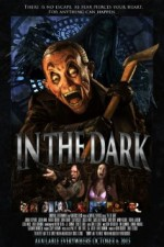 In the Dark (2015) afişi