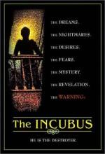 Incubus  (ı) (1981) afişi