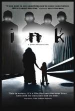 Mürekkep (2009) afişi
