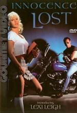 ınnocence Lost (1995) afişi