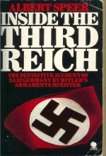 Inside The Third Reich (1982) afişi