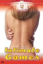 Intimate Games (1976) afişi