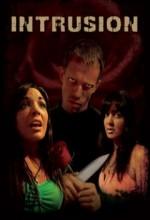 Intrusion (2009) afişi