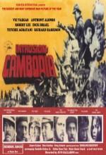 ıntrusion: Cambodia