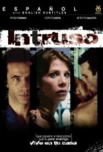 Intruso (1993) afişi