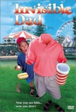 Invisible Dad (1998) afişi