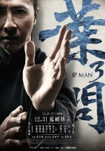 Ip Man 3 (2015) afişi