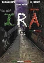 I.R.A.: King of Nothing (2006) afişi