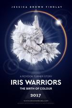Iris Warriors (2017) afişi