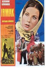 Irmak (1972) afişi