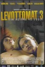 İsterik (2004) afişi