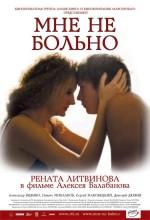 Mne ne bolno (2006) afişi