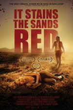 It Stains the Sands Red (2017) afişi