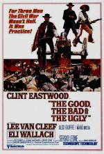İyi, Kötü Ve Çirkin (1966) afişi
