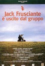 Jack Frusciante è Uscito Dal Gruppo (1996) afişi