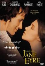 Jane Eyre (1996) afişi