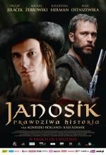 Janosik: A True Story (2009) afişi