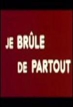 Je Brûle De Partout (1979) afişi