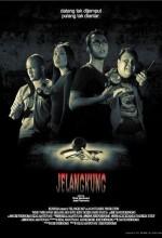 Jelangkung (2001) afişi