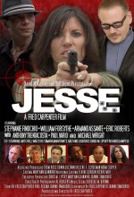 Jesse (2011) afişi
