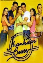 Jhankaar Beats (2003) afişi