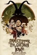 Jimmy Tupper Vs. The Goatman Of Bowie (2010) afişi