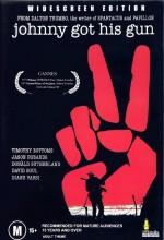 Johnny Silahını Kaptı (1971) afişi