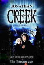 Jonathan Creek: The Grinning Man (2009) afişi