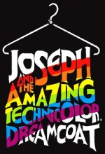 Joseph And The Amazing Technicolor Dreamcoat (1999) afişi