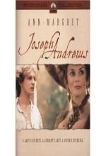 Joseph Andrews (1977) afişi