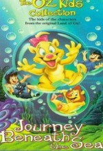 Journey Beneath The Sea (1997) afişi
