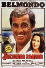 Joyeuses Pâques (1984) afişi