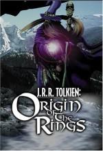 J.r.r. Tolkien: The Origin Of The Rings (2002) afişi