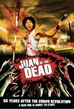 Juan Of The Dead (2011) afişi