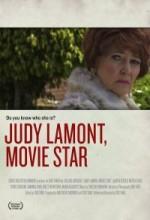 Judy Lamont, Movie Star