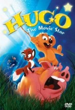 Hugo the Movie Star (1993) afişi