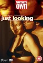 Just Looking (1995) afişi