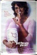 Just The Way You Are (1984) afişi
