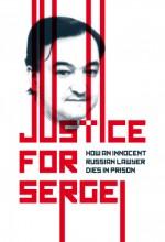 Justice For Sergei (2010) afişi