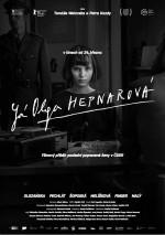 Já, Olga Hepnarová (2016) afişi