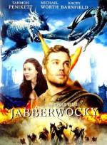 Jabberwocky (ı) (2011) afişi
