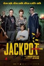 Jackpot (ii) (2011) afişi