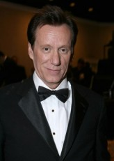 James Woods profil resmi